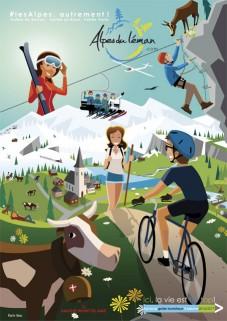 Guide Touristique Hiver-Eté 2016-2017