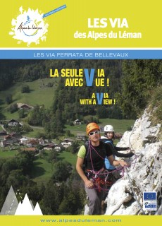 Brochure Via Ferrata