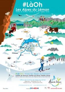 Guide Touristique - activités 2019/2020