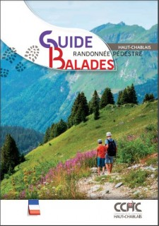 Le Guide des balades du Haut-Chablais