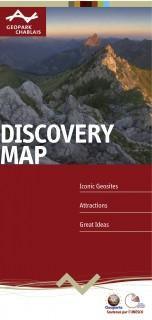 Discovery Map Chablais Unesco Geoparc