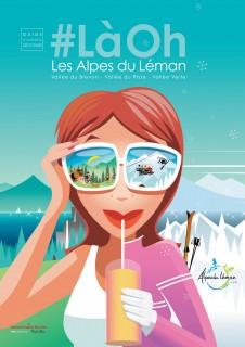 Guide Touristique - activités+hébergements 2019/2020