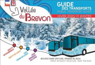 Guide des Transports de la Vallée du Brevon