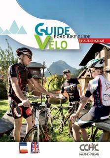 Le Guide du Vélo du Haut-Chablais