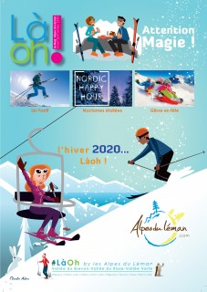Mag là oh ! Hiver 2019/2020
