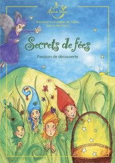 Livret Secrets de fées