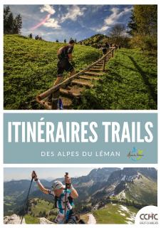 Roadbook parcours Trails