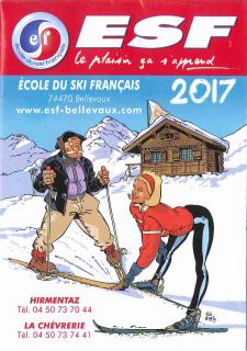 ESF Bellevaux