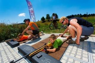 Biathlon/ Orientation