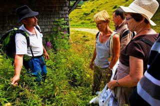 Accompagnateurs en montagne & VTT