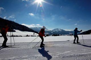 Nordic ski resorts