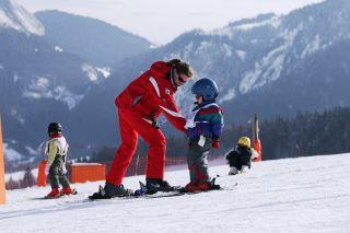 Ecoles du ski Français