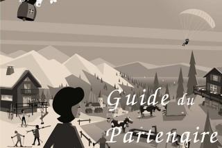 Guide du partenaire de l'Office de Tourisme