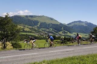 Itinéraires cyclo véloroute