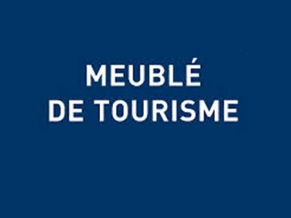 Meublés de Tourisme