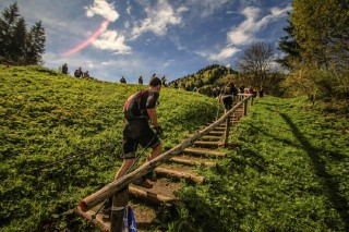 Parcours Trails