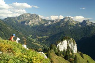 La Vallée du Brevon