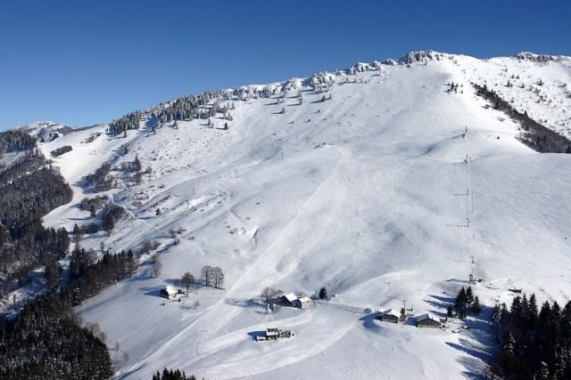 Ski Pass Les Habères