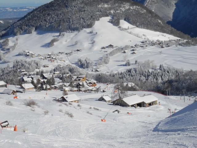 Ski Pass Hirmentaz