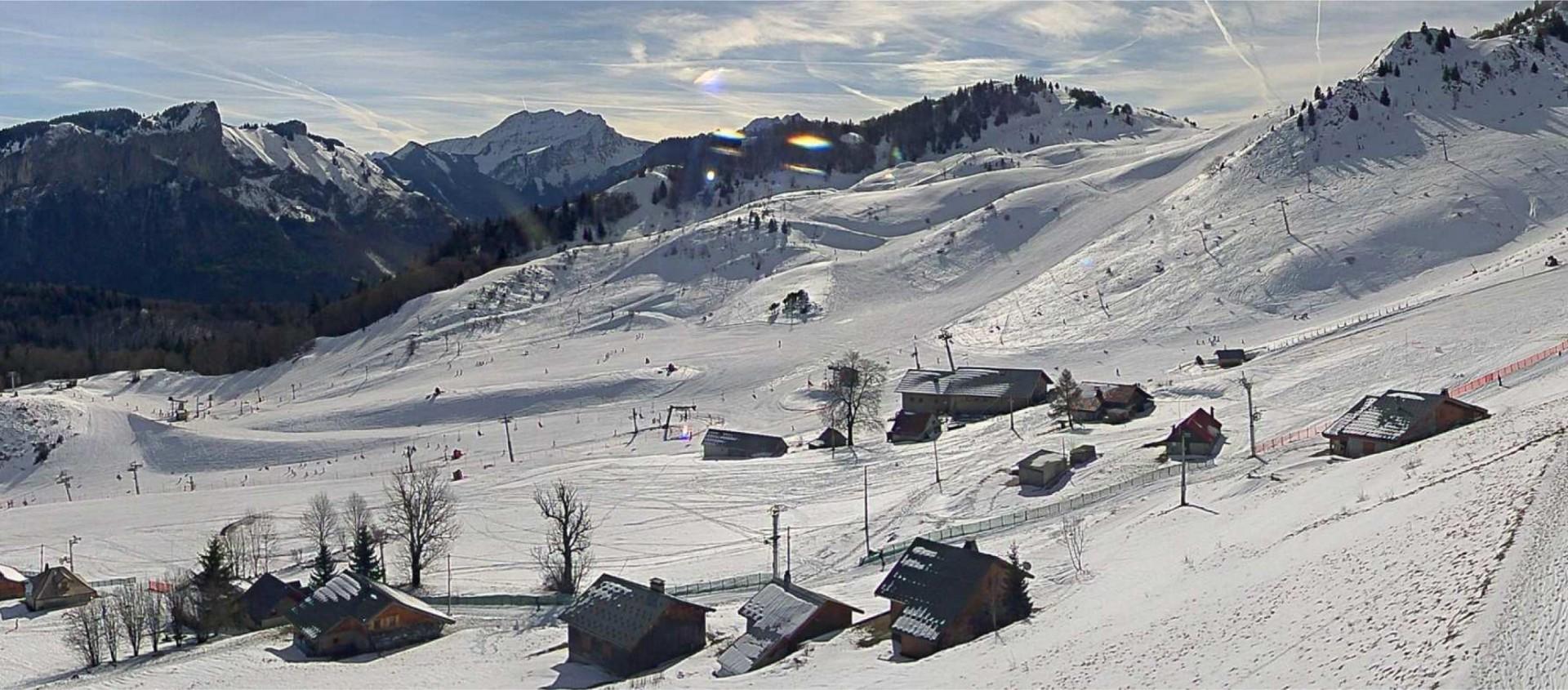 hirmentaz-coeur-de-station-sommet La Plagne 1350m