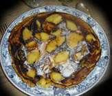 matafan-recette alpes du leman