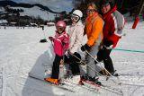 Stade de neige du Col du Feu Lullin