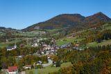 Village d'Habère-Poche