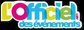 Logo Lofficiel des evenements