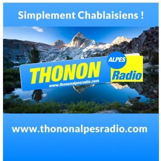 Thonon Alpes Radio