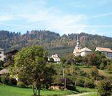 village-reyvroz-vallee du brevon