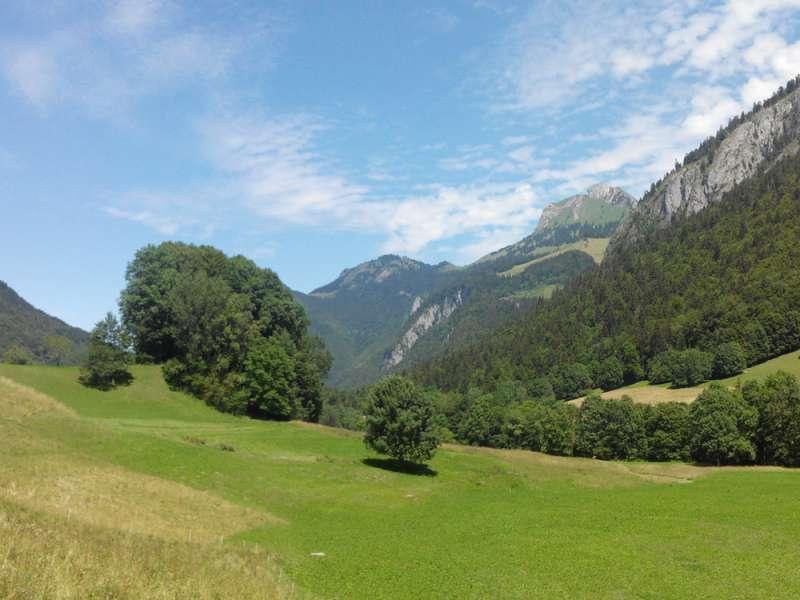 Vallée du Brevon