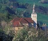village villard vallee verte