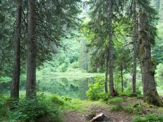 Lac de Pététoz