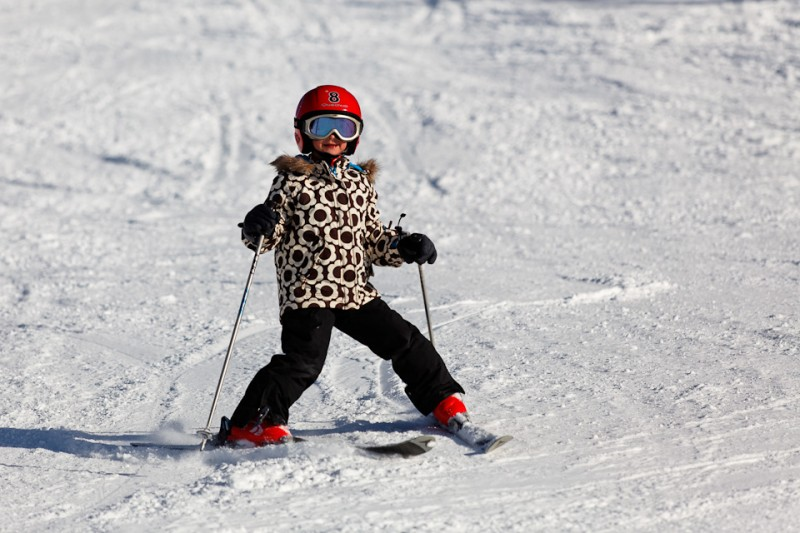 cours ski Alpin
